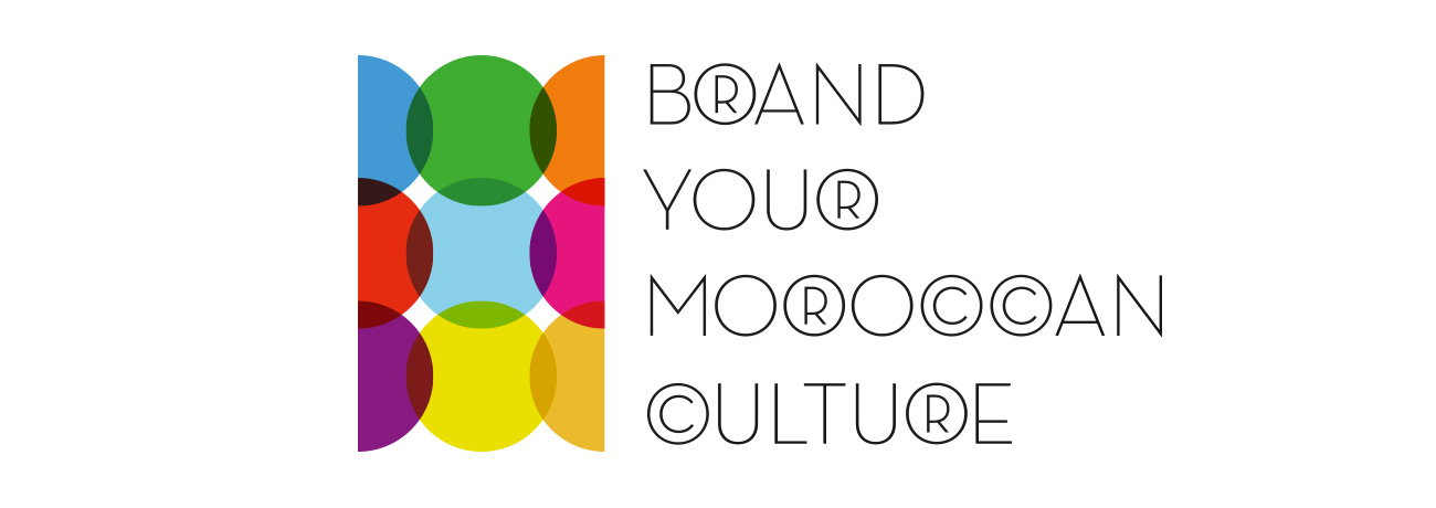 Concours « Brand Your Moroccan Culture »